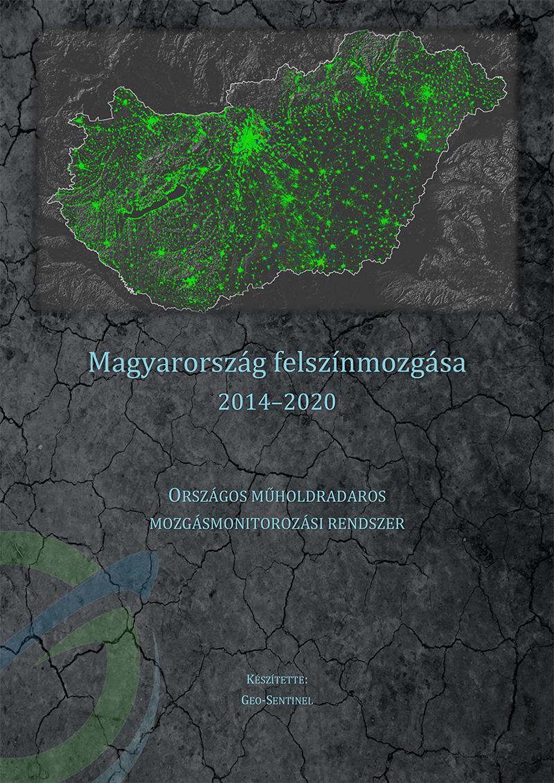 Magyarország felszínmozgása